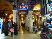 compras Gran Bazar Estambul