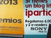 """Premios Libros Literatura 2013: mala luz"""""""