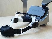 Realidad Virtual LowCost SmartPhone