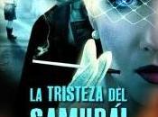 tristeza samurái (Víctor Árbol)