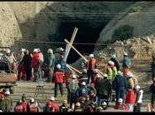 Chile: «milagro mina José» pequeña «Torre Babel»