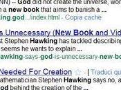 Dios cabe universo Stephen Hawking, pero marketing último libro