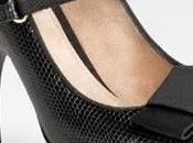 Nina Ricci shoes