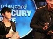 Mercury Prize Para.....