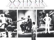Genesis Lamb Lies Down Broadway
