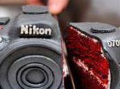 torta honor Nikon D700