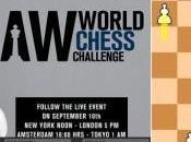 "Magnus Carlsen vence ""Resto Mundo"""