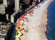 Finalistas Premio Rosa Barba: Office Architecture Barcelona