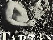 Tarzán Monos (1918)