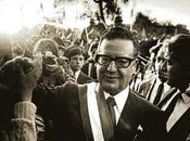Ayer mataron Salvador Allende