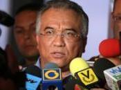 Vicepresidente República confirma muerte Gobernador William Lara