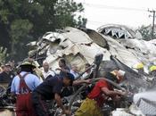 Venezuela accidente aéreo