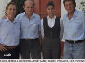 joven rejoneadora Vicens prepara para próximo debut público