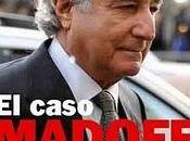 CASO MADOFF secretos estafa siglo