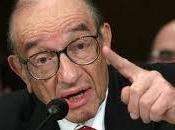 estimulo fiscal EEUU funciono menos esperado ,segun Alan Greenspan