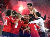 Opinión: Chile Francia 1998 Sudáfrica 2010