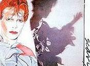 Discos: Scary monsters (David Bowie, 1980)