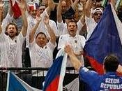 Paridad absoluta entre serbios checos