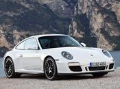 Porsche Carrera Evolución deportiva