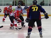 Este semana inicia Liga Hockey sobre Hielo.
