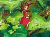 'Arrietty' supera millones retirada