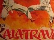 Kalatrava contra imperio karate