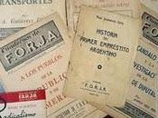 Historiografía argentina (IV): revisionismo inmediato FORJA