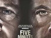"Crítica ""Cinco Minutos Gloria"" (""Five Minutes Heaven"" Inglaterra Irlanda 2009)"