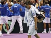 Copa Davis: duro 5-0, opaca hecho este 2010