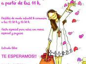 Vestidos comunión, damas honor colección trajes niño niña diseñadora Idoia Trejo