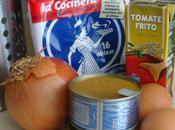 Cocinillas (vol. II): Hoy, Empanadillas, receta fácil barata