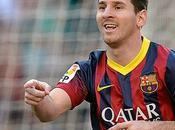 Messi oportunidad convertirse máximo goleador historia clásicos