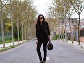 BLACKTee: Zara, Jacket: Persun( también blanco Aqu...