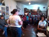 Festival Grito Mujer Antigua Guatemala, Guatemala