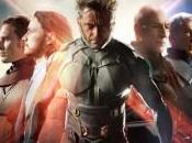 disponible segundo tráiler X-Men: Días Futuro Pasado