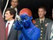 Jennifer Lawrence habla sobre mística X-Men: Días Futuro Pasado
