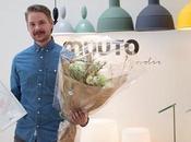 Muuto premia mejor diseño nórdico joven sexta edición Talent Award