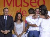 esta sensible fecha, Luis Alberto Romero solidariza golpistas genocidas