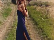 Freja Beha Erichsen fotografiada Cass Bird para Vogue, enero