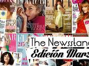 NEWSSTAND: Pasamos revista mejores portadas marzo