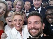 Selfies pizzas: mejores momentos Oscars 2014