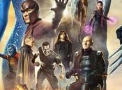 mutantes enfrentan extinción nuevo tráiler 'X-Men: Días Futuro Pasado'
