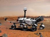 Investigando superficie Marte... Smartphone