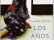 Reseña #50: años espera Fumiko Enchi