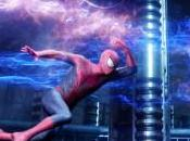 Featurette comentarios sobre Amazing Spider-Man Poder Electro