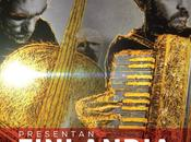 World Music Panamá presenta: FINLANDIA