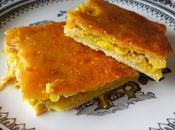 Empanada gallega harina garbanzos