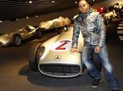 Hamilton quiere triunfar malasia