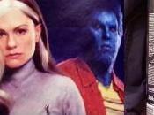 Nueva imagen promocional Pícara X-Men: Días Futuro Pasado para Pringles