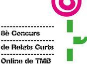 Concurso Relatos Cortos motivo Sant Jordi
